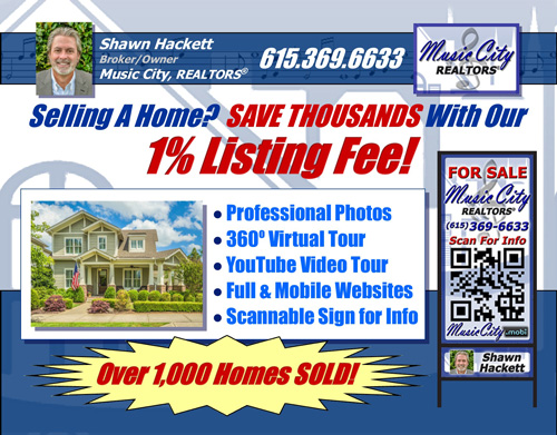 Click to SAVE THOUSANDS with My 1% Listing Fee!